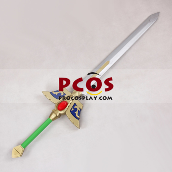 Picture of Fire Emblem Awakening Roy Cosplay Sword mp002503
