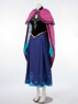 Picture of Ready to Ship Frozen Anna  Cosplay Whole  Costume mp001318