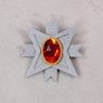 Picture of The Rose of Versailles Oscar François de Jarjayes Cosplay Badge mp002557
