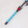 Picture of The Instructor of Aerial Combat Wizard Candidates Kanata Age Cosplay Sword mp002561