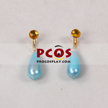 Picture of The Legend of Zelda Hyrule Warriors The Princess Cosplay Earrings mp002595