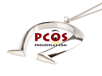 Picture of Ready to Ship Alice: Madness Returns Cosplay Necklace mp000110