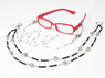 Picture of Ready to Ship Black Butler Grell Sutcliff Glasses Cosplay mp000589