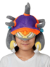 Picture of League of Lengends The Swift Scout Teemo Cosplay Hat mp001597