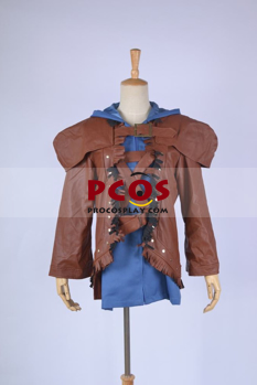 Picture of League of Legends The Prodigal Explorer Ezreal Cosplay Costume mp002619