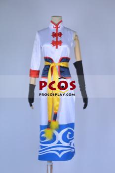 Picture of Gintama Kagura Cosplay Costume mp002621