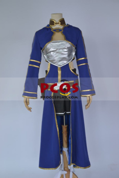 Picture of New Sword Art Online Alicization ALO Shirika Cosplay Costumes mp002622