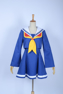 Picture of No Game No Life Sister Shiro Cosplay Sailor Costume mp002625