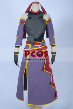 Picture of Sword Art OnlineⅡ Mother's Rosary Konno Yuuki Cosplay Costume mp002636