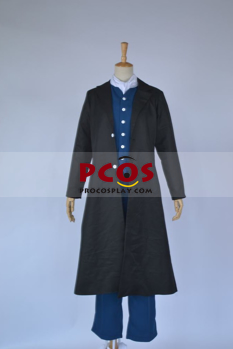 Picture of Gin Tama Toshiro Hijikata Cosplay Costume mp002677