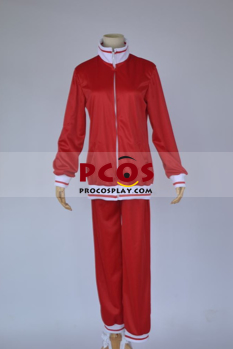 Picture of Free! Iwatobi Swim Club Hazuki Zhu Cosplay Costume mp002697
