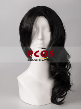Picture of RWBY Cinder Fall  Cosplay Wig mp002587