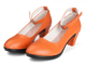 Picture of Sailor Moon Sailor Venus Aino Minako Cosplay Shoes mp000598