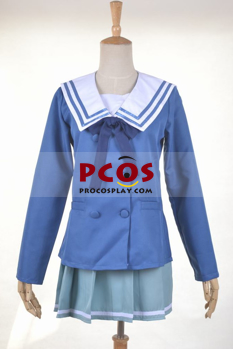 Picture of Beyond the Boundary Ai Shindō Cosplay Costume mp002725