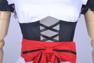 Picture of LoveLive! Yazawa Nico Maidservant Cosplay Costume mp002729