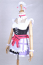 Picture of Love live! Tojo Nozomi Maidservant Cosplay Costume mp002737