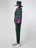 Picture of Batman Riddler Edward Nygma Cosplay Costume mp002533