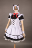 Picture of Lolita Alice Cat's love Maidservant Cosplay Costume mp002757