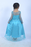 Picture of Frozen Elsa Cosplay Costume For Child mp002768