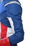 Picture of Deluxe The Captain America Cosplay Costume mp002773