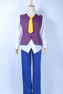 Picture of No Game No Life Brother Sora Cosplay Tuxedo mp002811