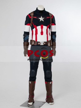 Picture of Age of Ultron Captain America Steve Rogers mp002374