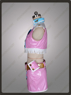 Picture of The Idolmaster Chihaya Kisaragi Cosplay Costume mp002855