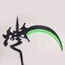 Picture of Seraph of the End Shinoa Hīragi Shikama Dōji Four-Scythe Child Cosplay Sickle mp002786