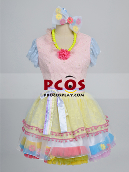 Picture of Love live! Season 2 Kotori Minami Cosplay Costume mp002853