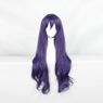 Picture of Love Live! Nozomi Tojo White Valentine's Day Cosplay Wig 348J