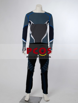 Picture of Age of Ultron Peter Maximoff Quicksilver Cosplay Costume mp002514