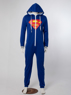 Picture of Superman Cosplay Jumpsuits mp002837