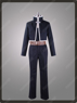 Picture of New Fullmetal Alchemist Edward Elric Cosplay Costume mp002881