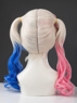Picture of Suicide Squad Harley Quinn Cosplay Wig mp002870