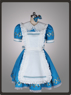 Picture of Alice in the Country of Hearts Alice Cosplay Costume y-0769