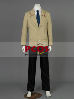 Picture of Angel Beats SSS Member Japanese School Uniform Cosplay Costumes mp000133