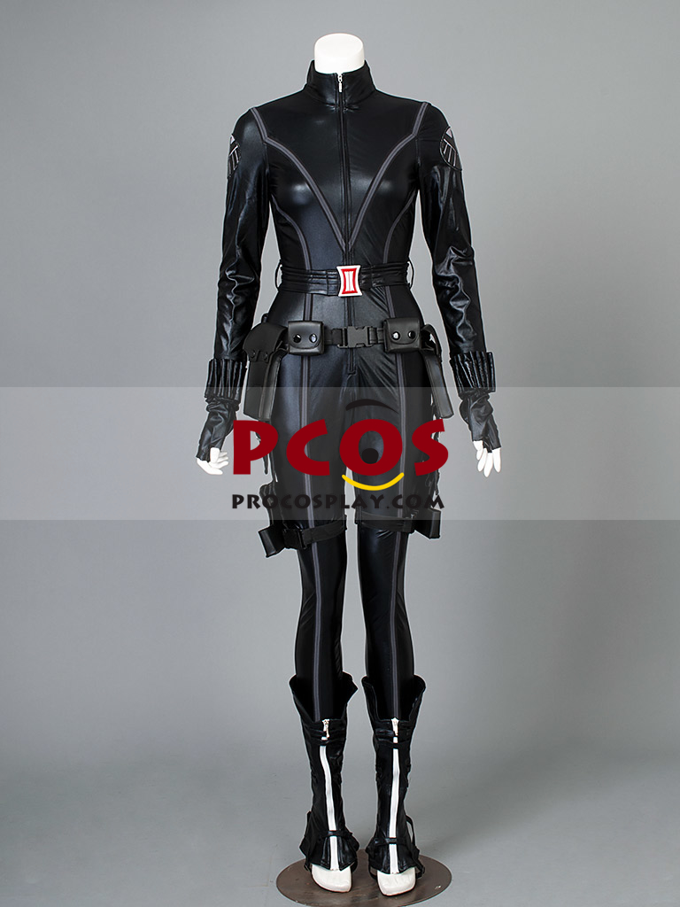 The Avengers Black Widow Natasha Romanoff Cosplay Costume Mp002507 Best Profession Cosplay Costumes Online Shop