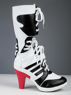Picture of Suicide Squad Harley Quinn Cosplay Shoes mp002858