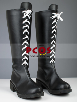 Picture of  Final Fantasy VII Yuna Cosplay Shoes mp002898