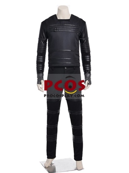 Picture of Fantastic Four (2015 film) Mr Fantastic Reed Richards Cosplay Costume mp002974