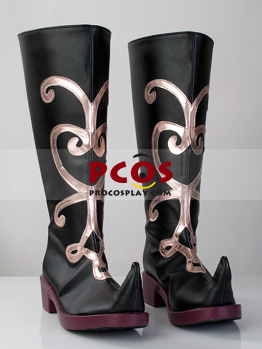 Picture of Frozen Anna Cosplay Shoes mp001881