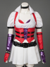Picture of Batman: Arkham Asylum City - Harley Quinn Cosplay Costume mp000667