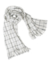 Picture of Ready to Ship Fairy Tail Natsu White Cosplay Scarf mp001224