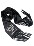 Picture of The Legend of Zelda Hyrule Warriors Link Cosplay Black Scarf mp002134