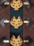 Picture of God Eater Tsubaki Amamiya Cosplay Costume mp002925