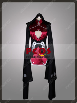 Picture of Chaos Dragon Lou Zhenhua Cosplay Costume mp002936