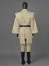 Picture of New Obi Wan Kenobi Cosplay Costume mp003035
