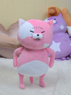 Picture of Himouto! Umaru-chan Umaru Doma's Cosplay Cat Plush Doll mp003017