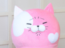 Picture of Himouto! Umaru-chan Umaru Doma's Cosplay Cat Plush Bolster mp003019