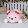 Picture of Love Live! Nico Yazawa UR card Cosplay Plush Pink Bear mp003020
